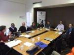 szkolenie firmowe w sali konferencyjnej