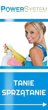 usługi sprzątające Sieradz i okolice