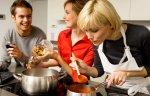 gotowanie, kuchnia